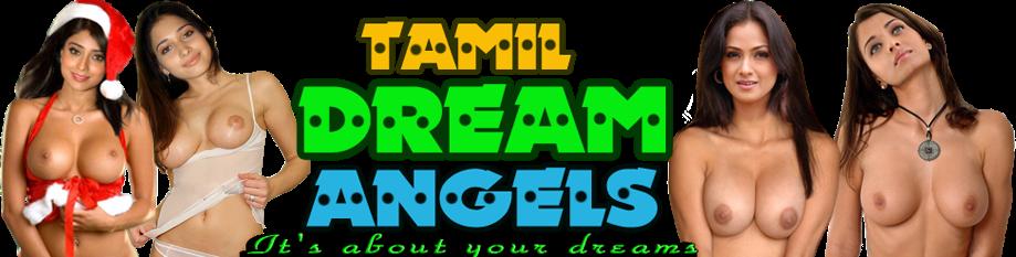 tamil dream angels nude