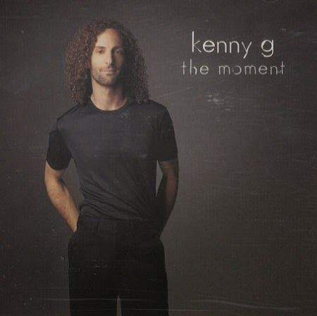 Kenny G - The Moment (CDS) (1996)