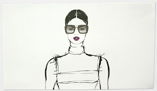 moda,gafas,prada