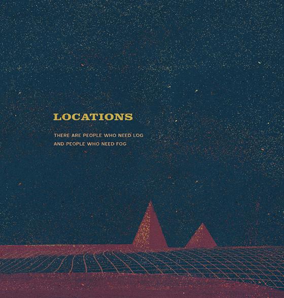 Doctor Ojiplático. Matthew Lyons. Locations. Ilustración | Illustration
