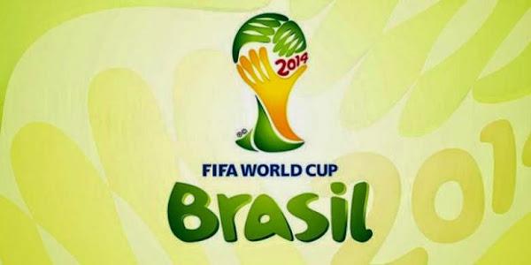 Judul Lagu Piala Dunia 2014