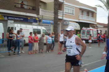 III 10 Km. Atletismo Catral
