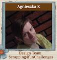 Agnieszka K