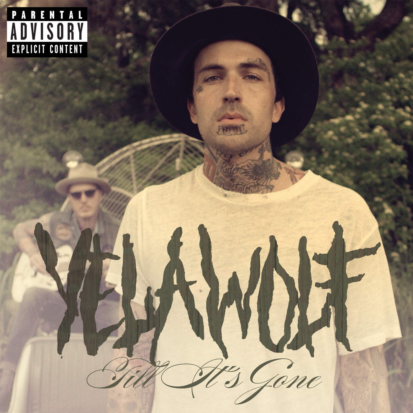 Yelawolf – Till It's Gone – Single (2014) [iTunes Plus AAC M4A]