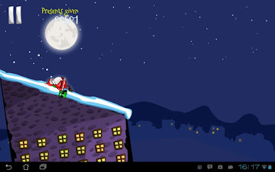Android best Christmas free game