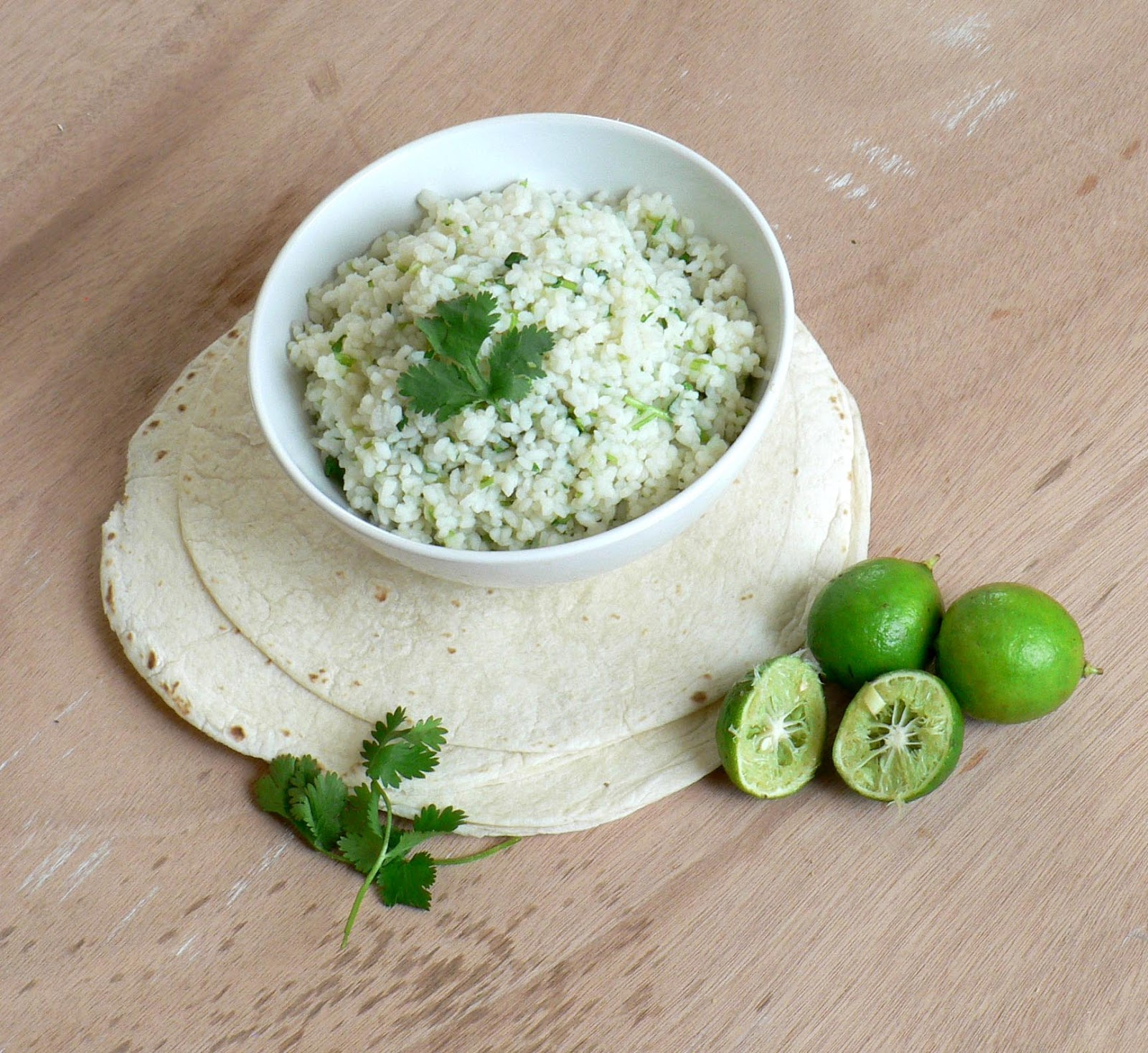 Cafe Rio Cilantro Lime Rice - Bless This Mess