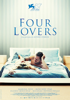 4 Lovers (Four Lovers) Poster