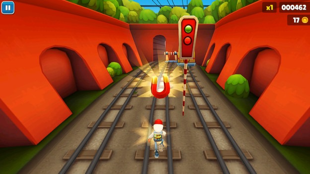 subway surfers Free Download Subway Surfers Game for Windows PC
