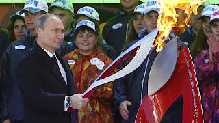 Сочи-2014: Самые дорогие олимпийские игры