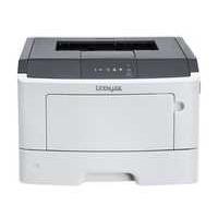 Lexmark MS310DN Laser Drivers