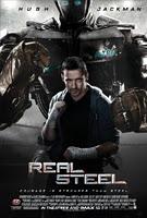 Real Steel (2011)