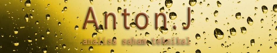 Analisa Saham | Anton.J | Analisa Teknikal