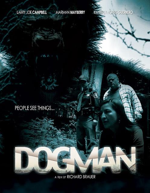 Dogman 2012