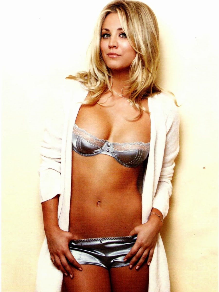 Kaley Cuoco photo 001