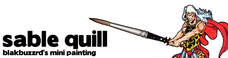 Sable Quill