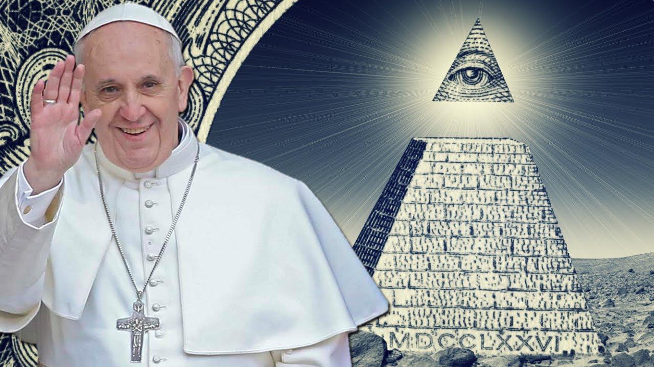 Resultado de imagem para nova ordem mundial illuminati