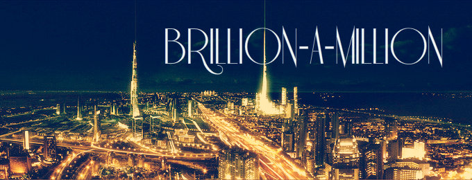 Brillion-A-Million Entertainment Blog