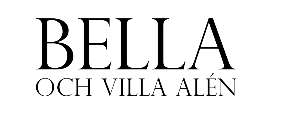 Bella och Villa Alén