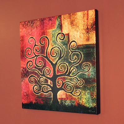 Abstract Art Painting Wallpapers Background Ideas Images