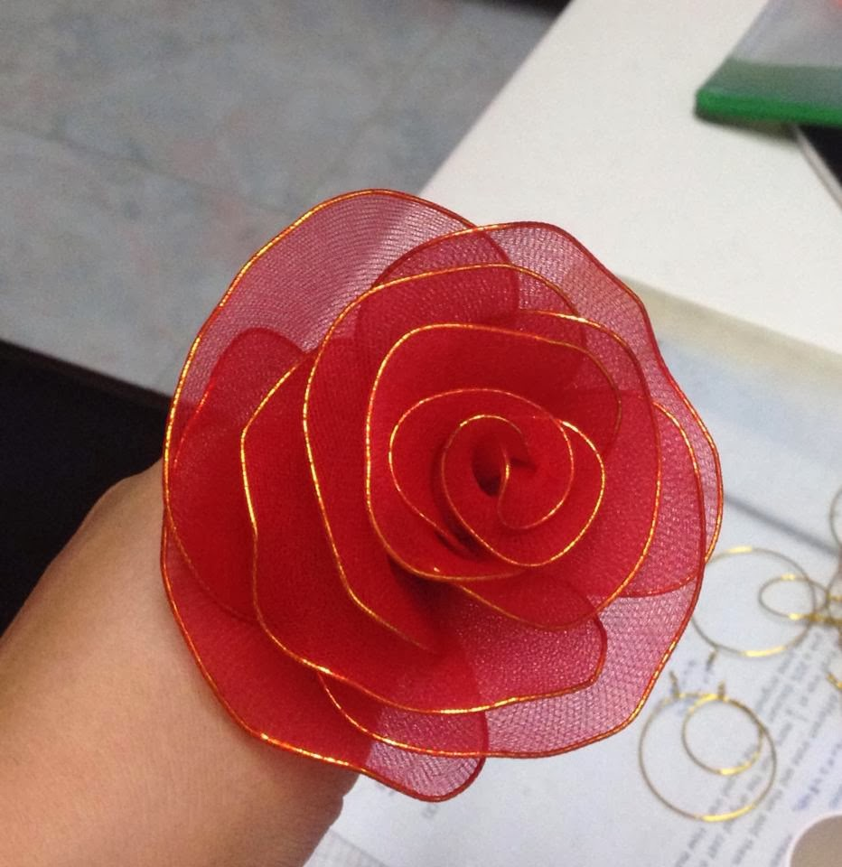 玫瑰 ( Rose )