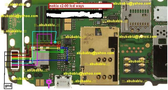 navigateur nokia c2-02 uc télécharger