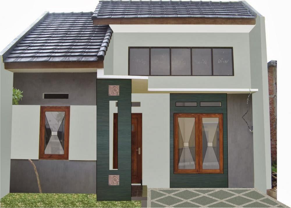 Rumah Minimalis Modern Terbaru 2014