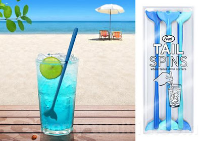 Creative Drink Stirrers and Cool Drink Stirrer Designs (15) 2