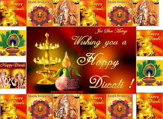 2012 Diwali Greeting Cards