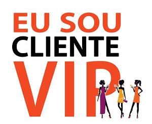 Seja Cliente VIP