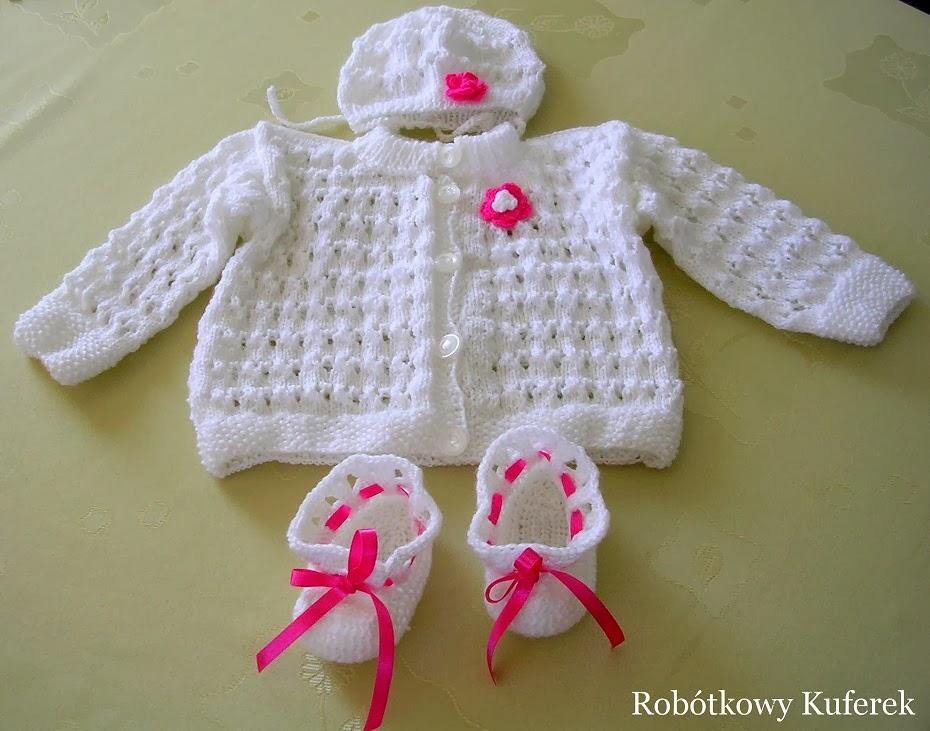 Ubranko dziecięce dla dziewczynki