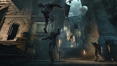 thief pc game screenshot 4 Thief RELOADED