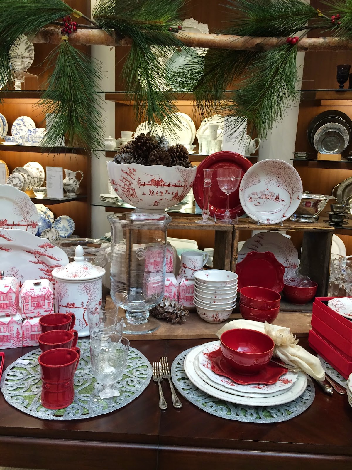 Spotted... Cute Christmas Stuff! - Petite Haus