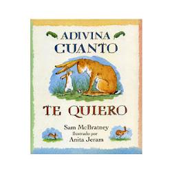 ADIVINA CUANTO TE QUIERO-SAM McBRATNEY