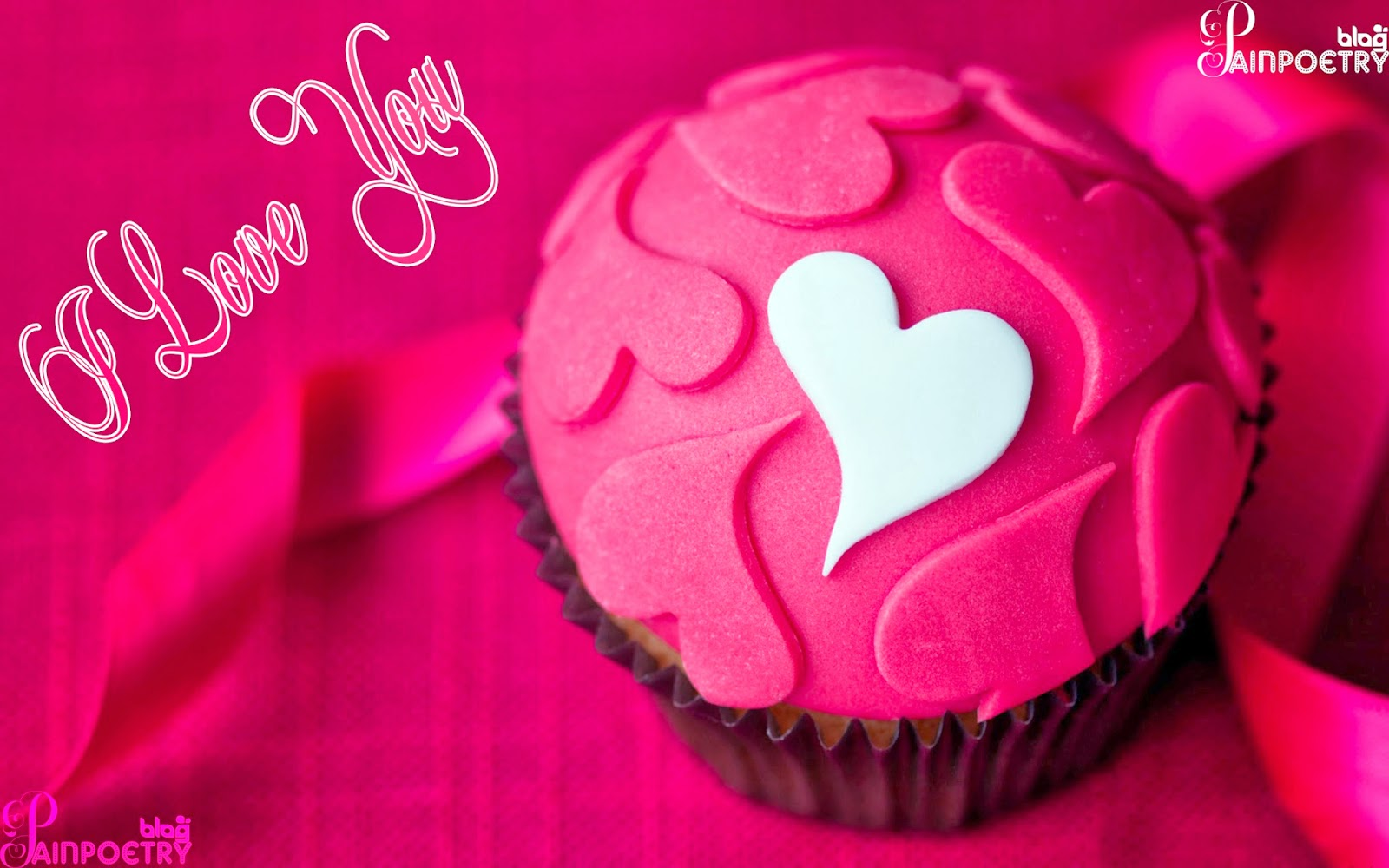 Love-Wishes-Image-Photo-Wallpaer-With-Love-Cup-Cake-HD