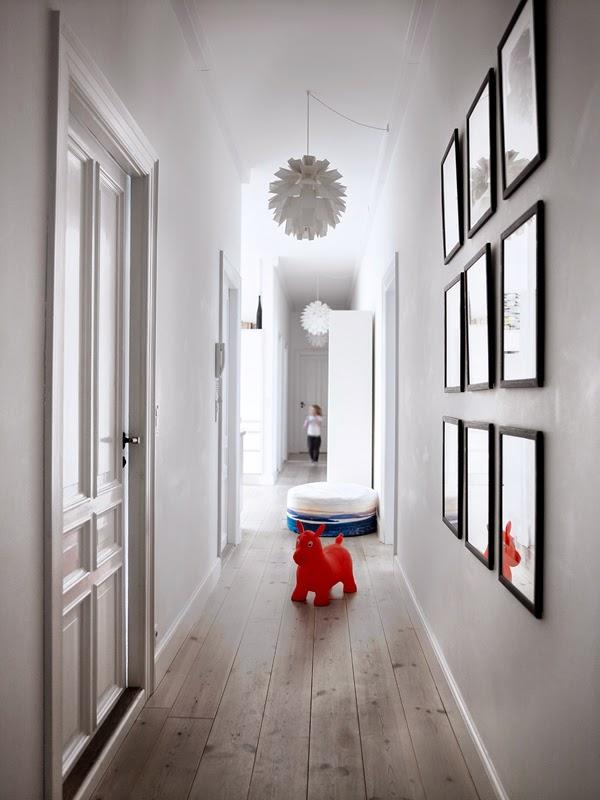 Nom d 39 une maison scandinave mais un peu diff rente ouf berenice big - Deco lange idee gang ...