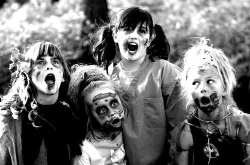 Los zombis spammers a atacar