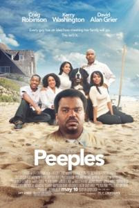 Peeples (2013) - Latino