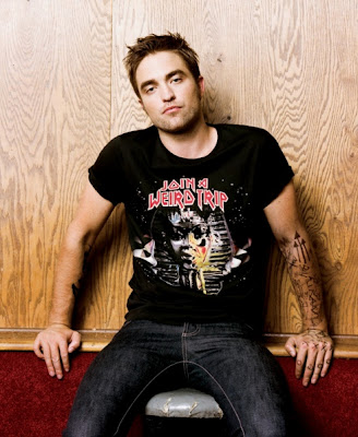 Rob Pattinson by Autumn De Wilde for BlackBook-5