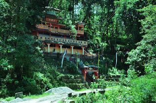 Rinchenpong Kaluk Tadong tour, West Sikkim