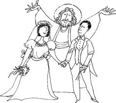 Matrimonio Confesional catolico
