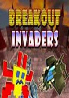 Invaders Breakout   PC