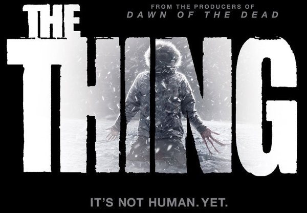 The things watch free movie online for The thing free online
