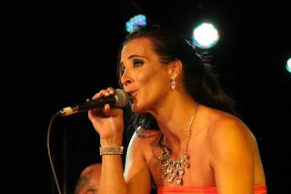 Rita Porto no Otto Music Hall