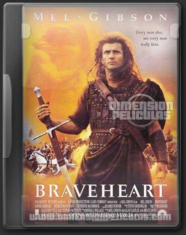 Corazón Valiente (BRRip FULL HD Inglés Subtitulada) (1995)