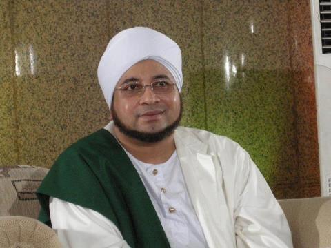 Habib Munzir: Boleh Mengucapkan Selamat Natal dengan Syarat