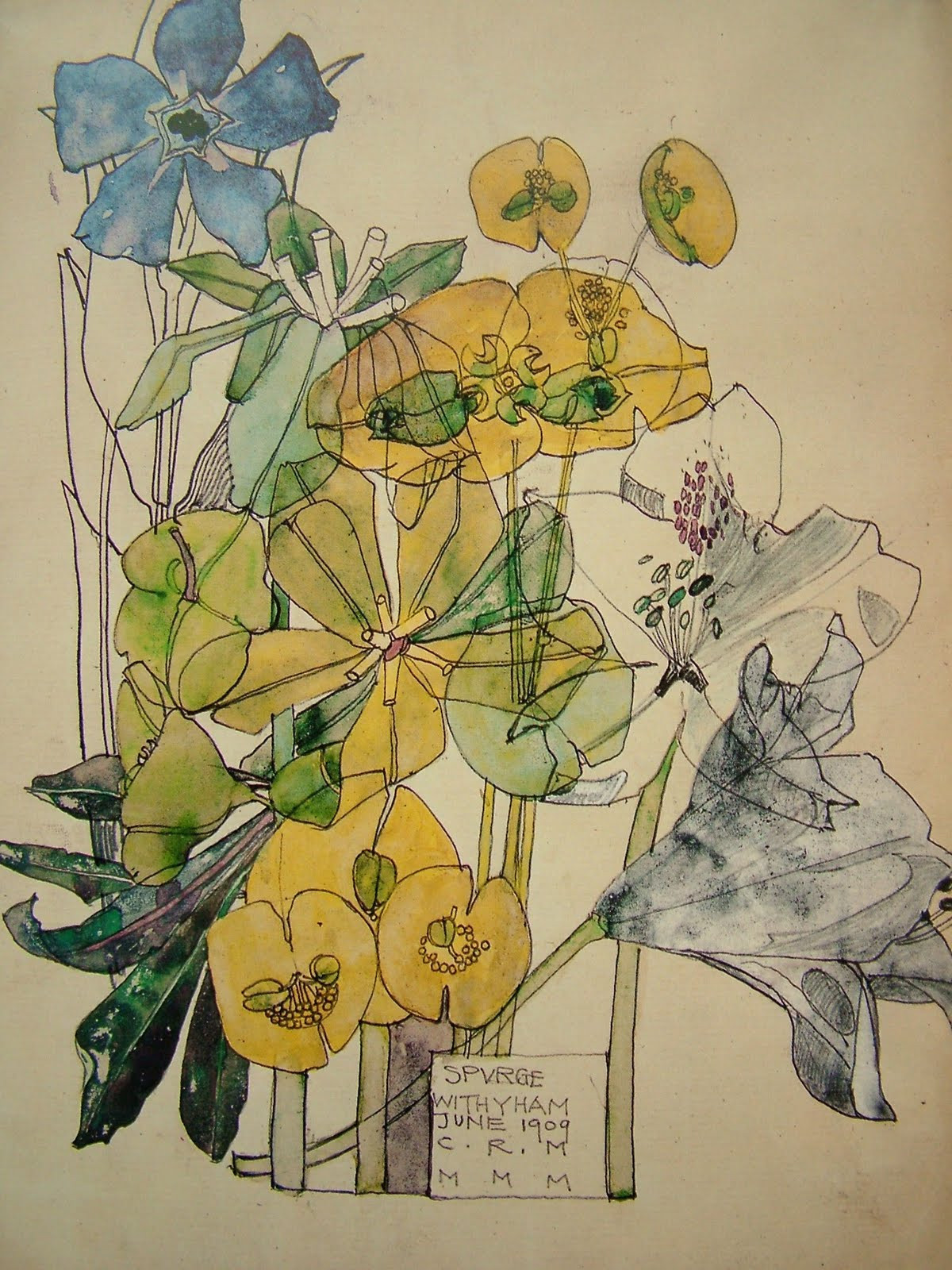 charles rennie mackintosh Charles rennie mackintosh (7 june 1868 – 10 december 1928) was a scottish architect, designer and watercolourist he was a designer in the arts and crafts movement and also the main exponent of art nouveau in the united kingdom.