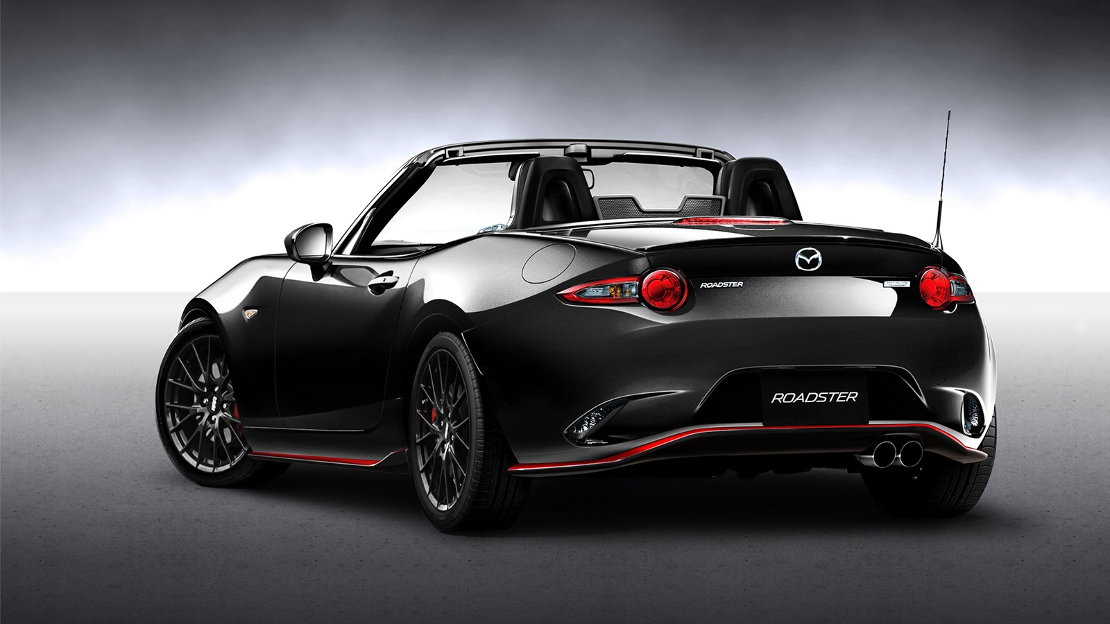 Mazda MX5 RS-Concept - MX-5 Miata Forum