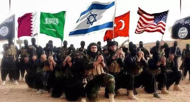 Στελέχη του ISIS αποκαλύπτουν γιατί ποτέ δεν έχουν στοχοποιήσει το Ισραήλ