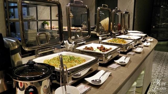 Chinese Food / Four Seasons Cubao