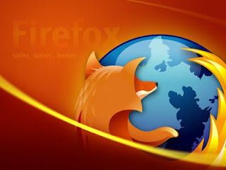 Firefox Version 4